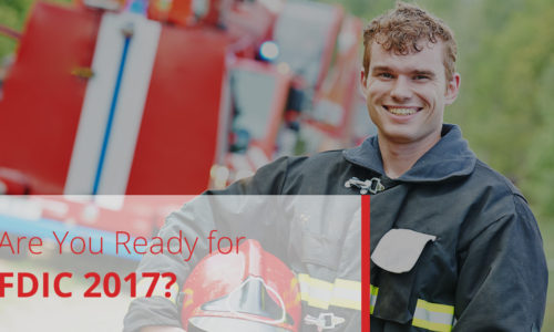 Are You Ready for FDIC 2017?